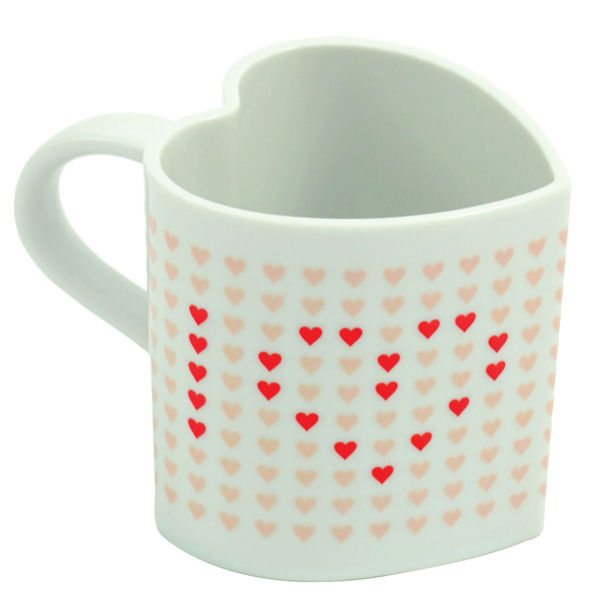 Caneca Heat Changing Love